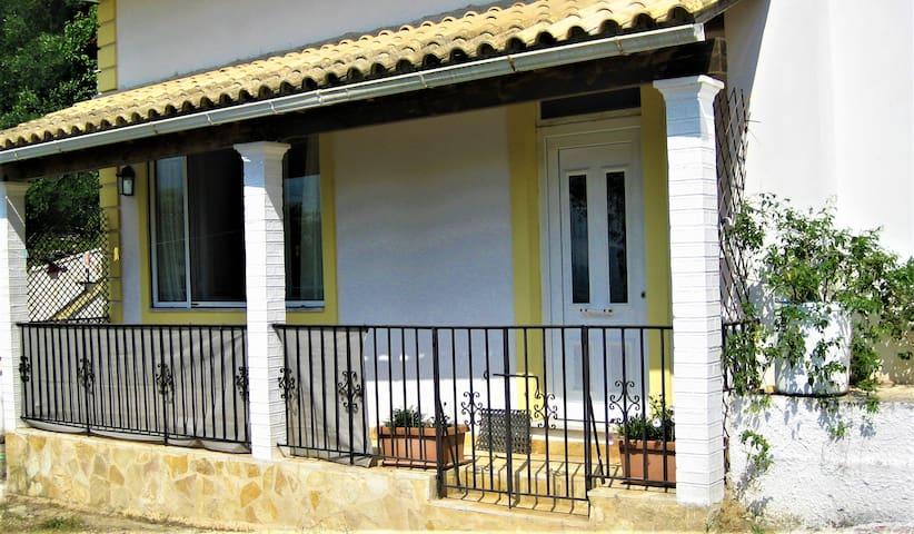 Studio in Pelekas