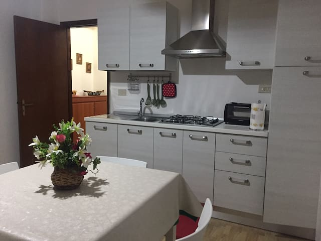 Full Apartment Giardini Naxos
