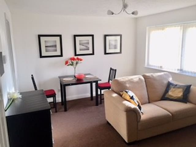 1 Bed Executive Apartment