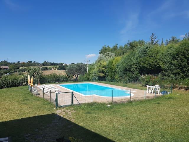 VILLA ELENA - Pollenza - Villa