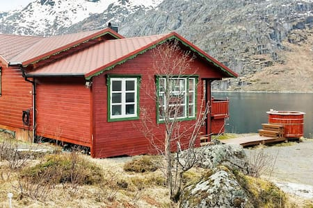 4 star holiday home in Tengelfjord