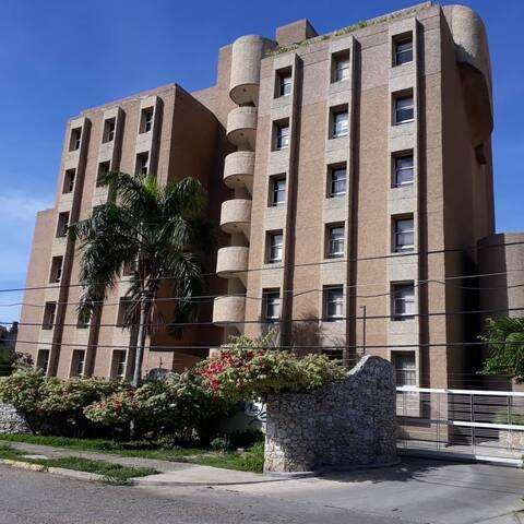 Apartamento de Playa en El Caribe, Nueva Esparta