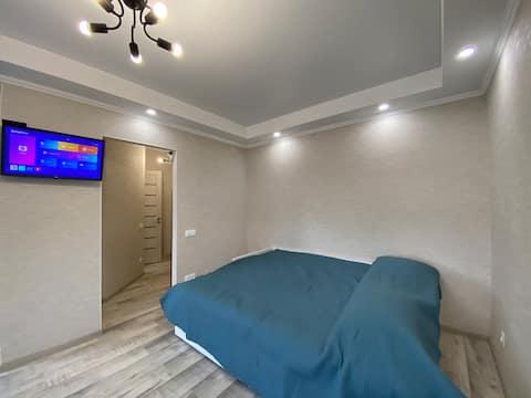 Новый loft в Краматорске