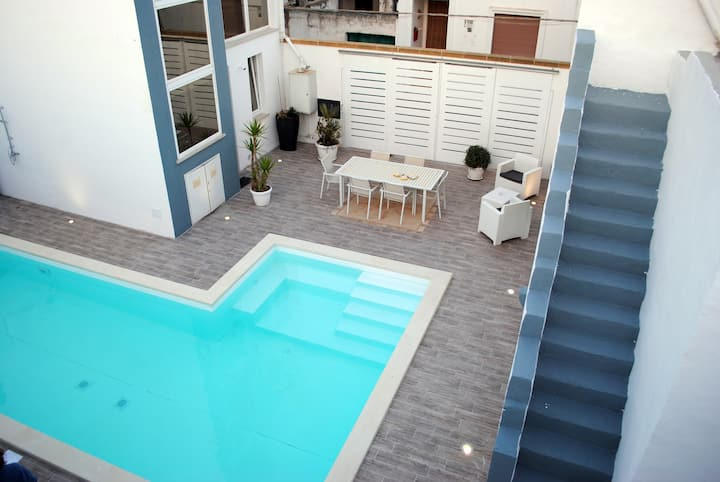 Appartamento Salentuosi Lux