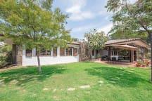Villa Arco Iris