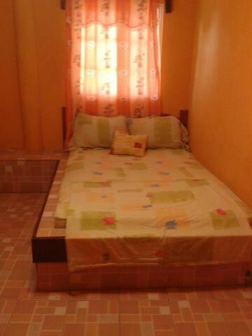 Habitación privada para 2 personas - Santa Catalina - Apartment