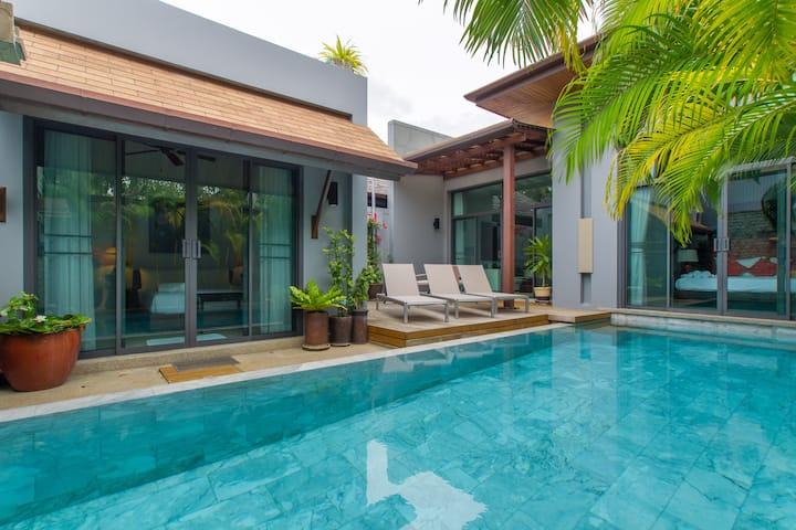 Villa Onyx H4