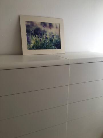 Drawers In Master Bedroom