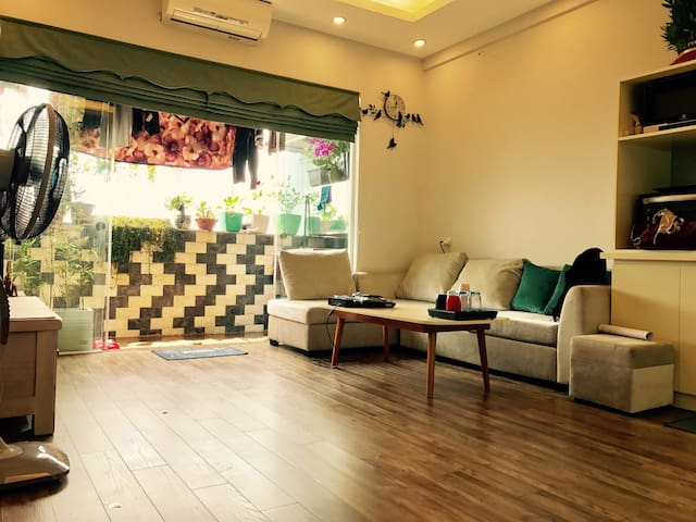 Beautiful apartment center in Hanoi - Hanoi - Apartemen