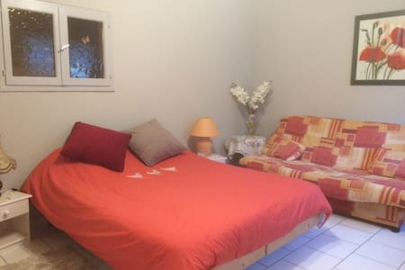 Chez Violette - Destry - Appartement