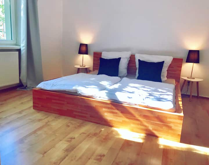 Room for cat lovers in Friedrichshain very central