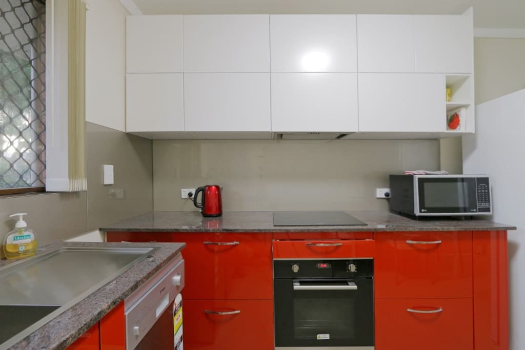 Excellent Kitchen