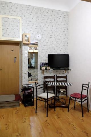 Уютное недорогое жильё в центе курорта Ессентуки.