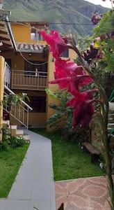 Single room Garden Lodge