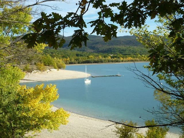 PARK VERDON PROVENCE. Accommodation