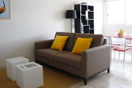 Condesa 2 Bedrooms 2 Bathrooms - Mexiko-Stadt