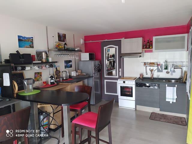 Studio Indépendant Meaux/Disney/Marne la Vallée