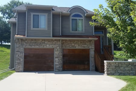 Perfect Graduation Weekend House - Coralville