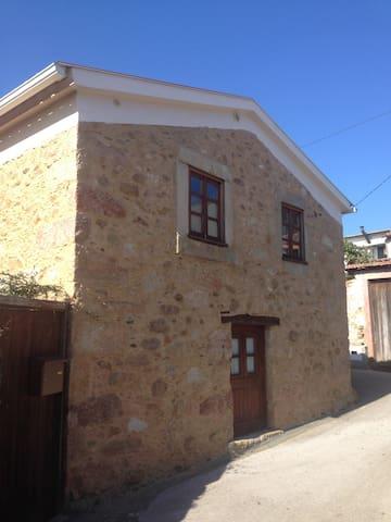 Quartz Cottage