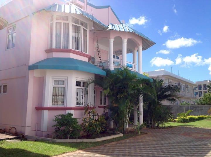 Fayruz Villa, a luxury 3 bedroom 3 bathroom villa.