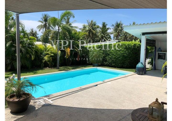 ★ Pool Villa Shanghai 2 Bdr Ideal Vacances Famille
