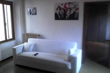 Nice room/apartment near Lecco/Como - Barzago