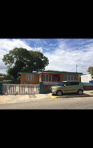 Short Term Rent House - Aguadilla