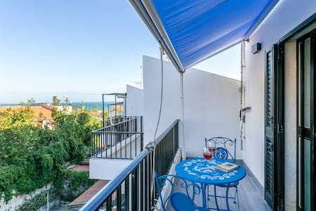 Holiday apartment with 2 bedrooms on 70m² in Marina di Ragusa