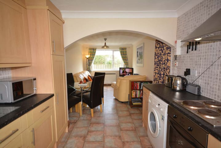 Wheal Ramoth 7 (D7) - Cornwall - Appartement