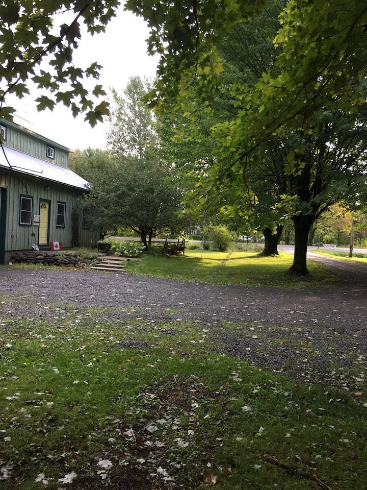 Peaceful Haven in Kemptville