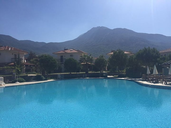 M1 Orka Village - a fabulous apartment & location