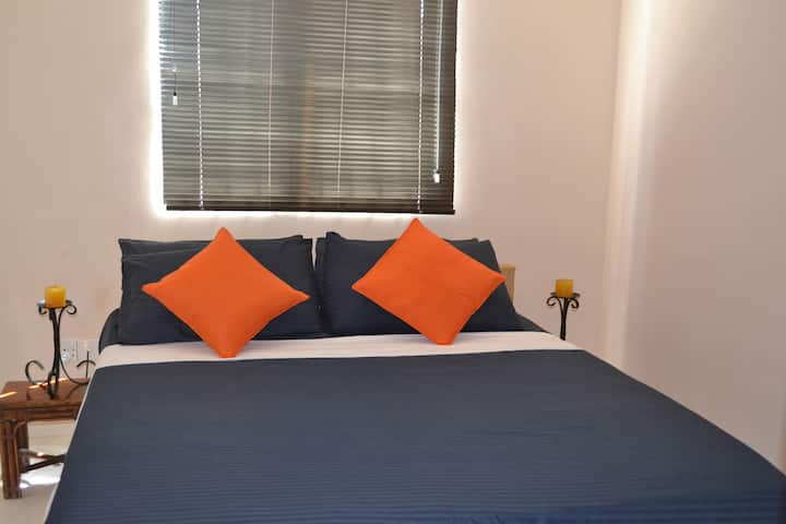 Holiday Apartment Galle, Richmond Hill Residencies