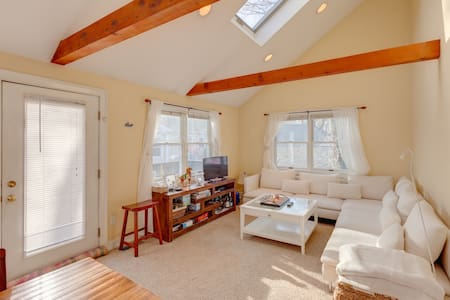 Lovely apartment - Falmouth Village - Falmouth