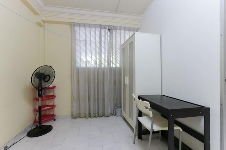 Cozy Room near NTU, Jurong West