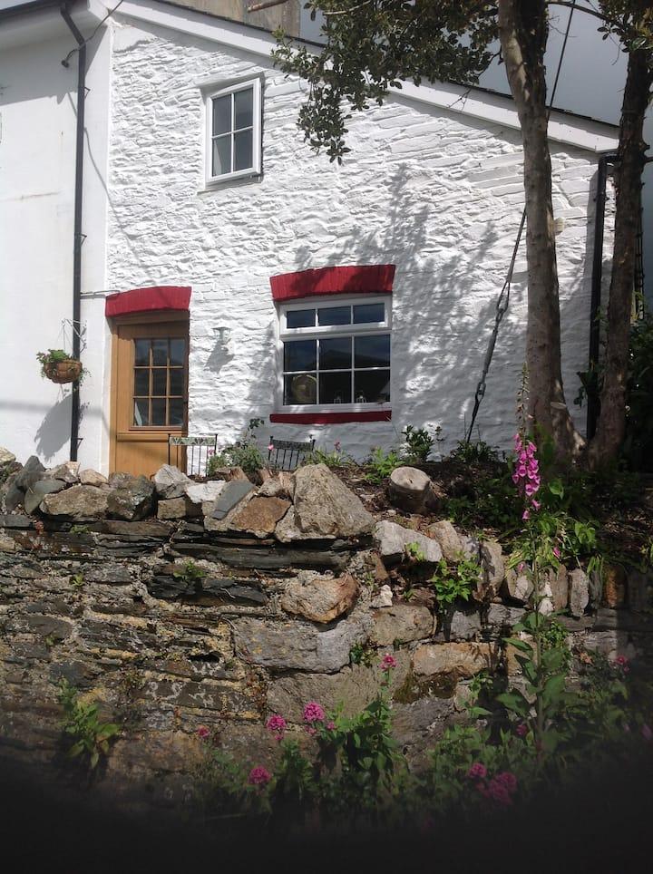 Post Office Cottage , Bere Ferrers, Devon