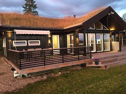 New Cabin near Roros / Hessdalen