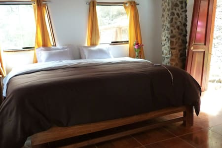 Casa Inka B&B- Muña Room