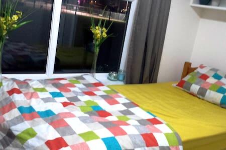 lovely cosy single bedroom in cambridge(B&B) - Cambridge