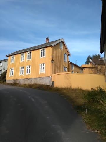 Hartzgården/Skansen Gjestegård - Røros - Apartment
