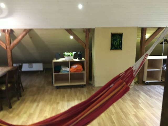 Cozy loft in Ross-on-Wye - Ross-on-Wye - Appartement