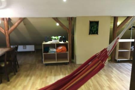 Cozy loft in Ross-on-Wye - Ross-on-Wye - Apartmen