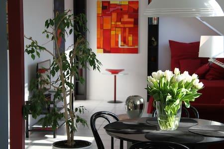 Angela & Maurizio - Wohnung M - 55 qm - Kerpen - Lejlighed