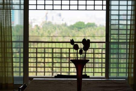 Luxury Home in the Sky - บังกาลอร์ - อพาร์ทเมนท์