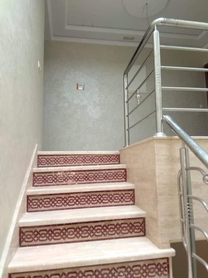 منزل رائع بمدينة تارودانت عند الزبير