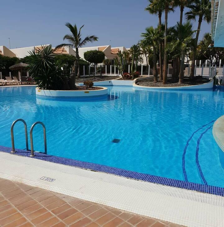 The Palms Golf & Country Club Luxury Duplex