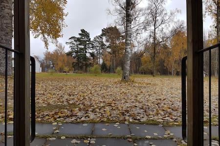 Value accommodation for work/leisure/families - Hagfors S - Lainnya