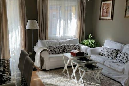 Apartamento Sierra Guadarrama - Segóvia