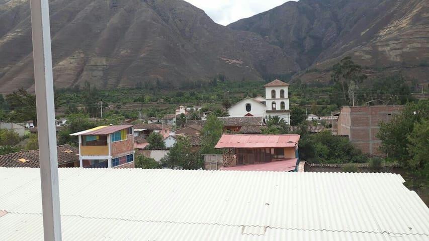 Departamentos Yucay