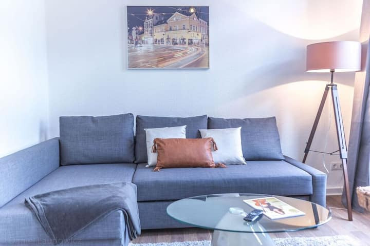 Your new home in the middle of Viertel