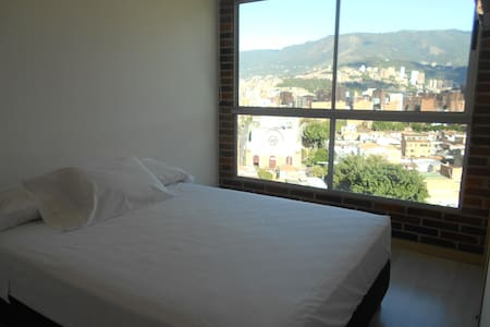 Laureles, your own apt. for the price of a bedroom - Medellín